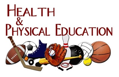 Health and PE Class