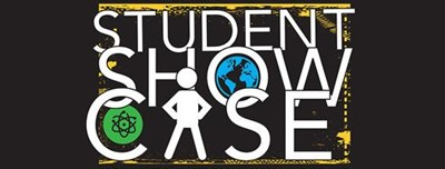 The CCMS Student Showcase will be held on Thursday, October 11th from 5:00 - 7:00 PM.