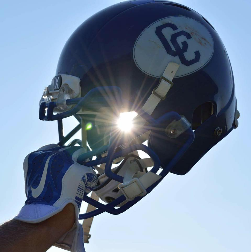 Clinton County made history again in football this season with 3 overall state rankings!