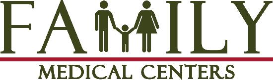 Family Medical Centers logo