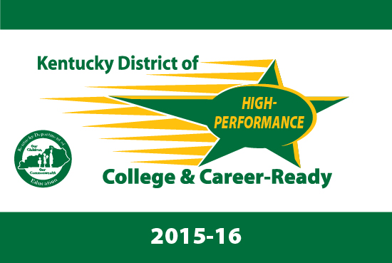 Clinton County School District has achieved the designation of 2015-16 High-Performing District under the Unbridled Learning Assessment and Accountability System.