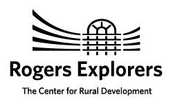 The Center for Rural Development is now accepting applications from current 8th grade students for the 2018 Rogers Explorers Program.