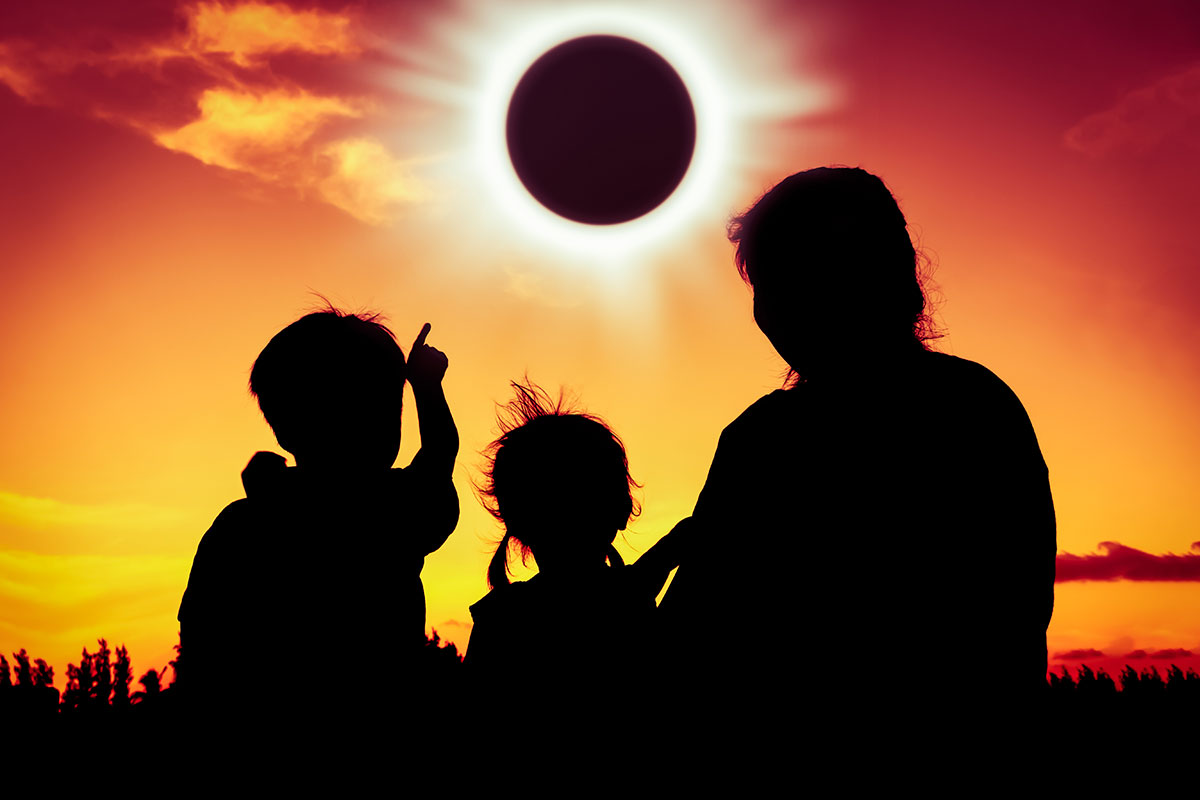Clinton County Schools will be closed on Monday, August 21st for the solar eclipse.